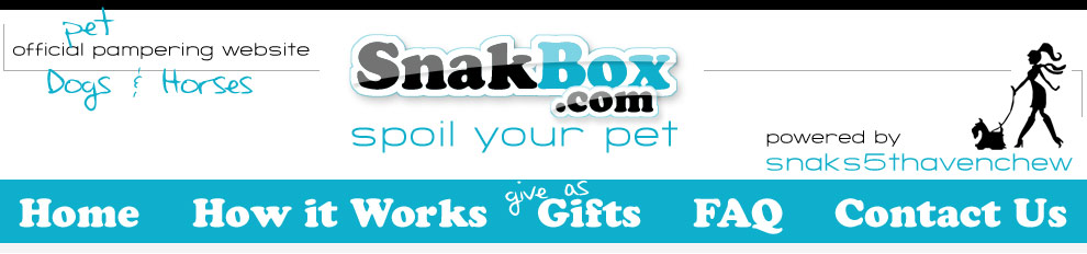 Welcome to SnakBox.com